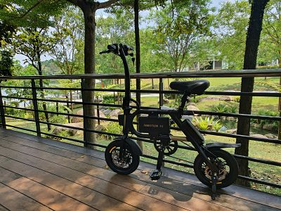 Malaysia's Best Electric Scooter | E bike and Electric Unicycle |  - ELECTRIC BIKE