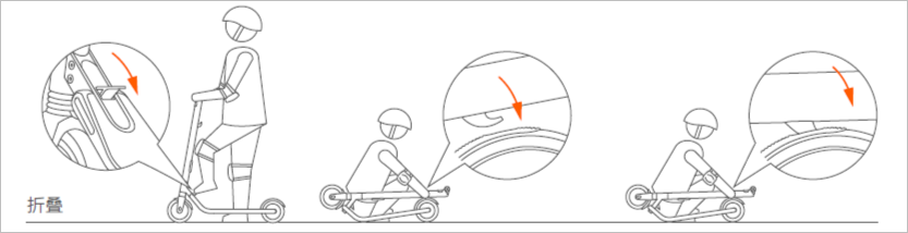 A picture containing drawing, table, bicycle  Description automatically generated