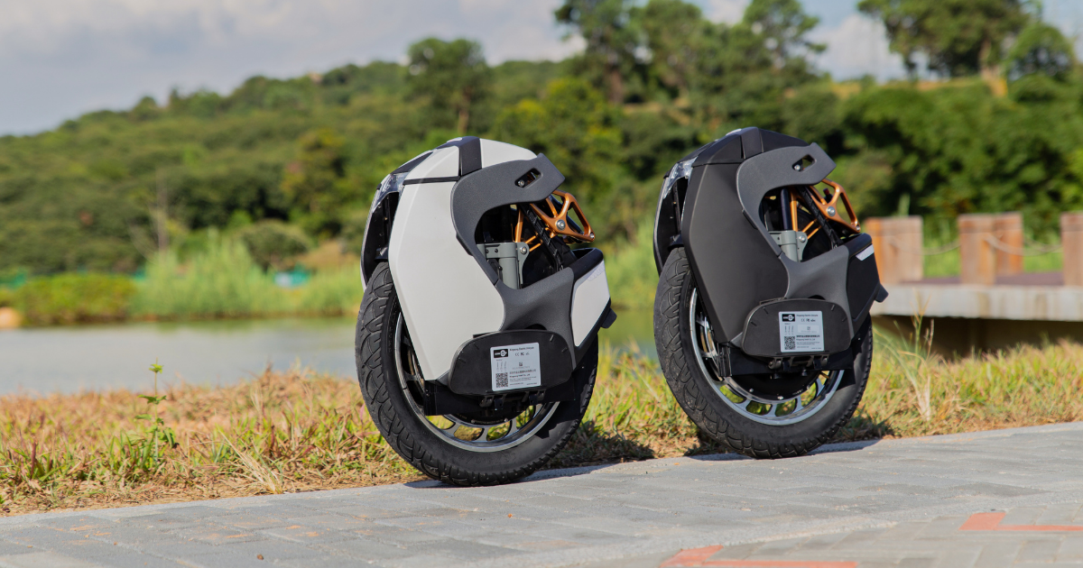 Eight Reasons Why You Should Get an Electric Unicycle