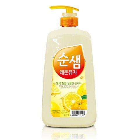 【韓國AK】全植物檸檬酵素洗潔液 1kg_1000.jpg