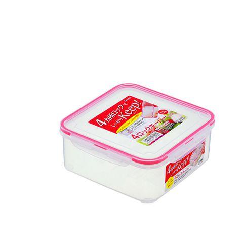 【WAVA】日本inomata正方形多用途保鮮盒1300ml.jpg