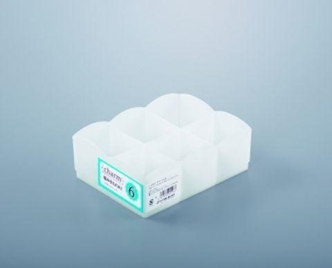 【WAVA】日本SANADA 6格收納盒.jpg