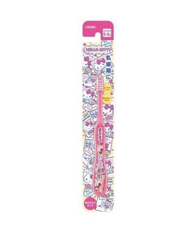 【WAVA】日本SKATER Hello Kitty兒童牙刷(3-5歲適用).jpg
