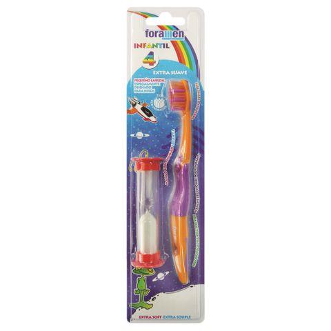 【西班牙Foramen】兒童牙刷(附刷牙計時流沙器).jpg