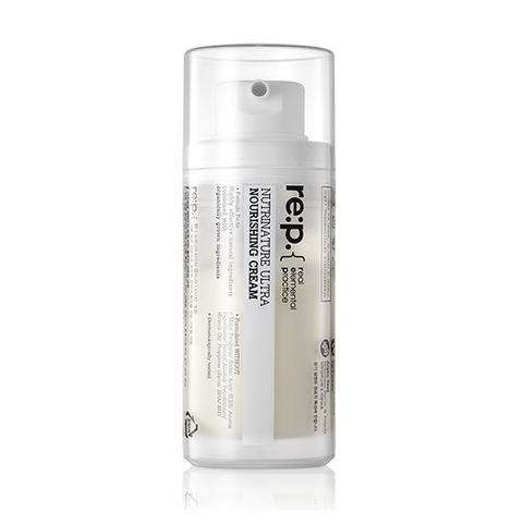 Nutrinature Ultra Nourishing Cream Front.png