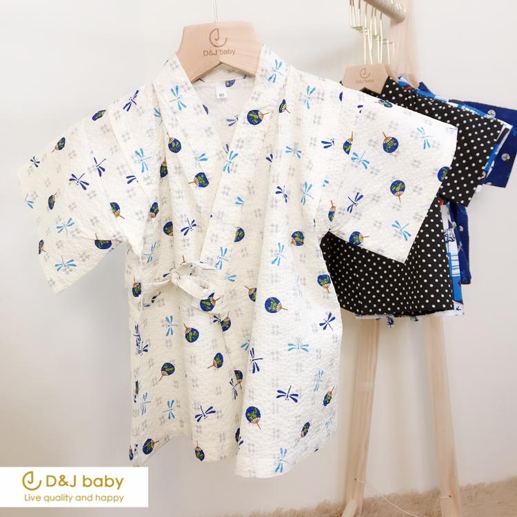 扇子蜻蜓甚平和服套裝 - D&J baby.jpg