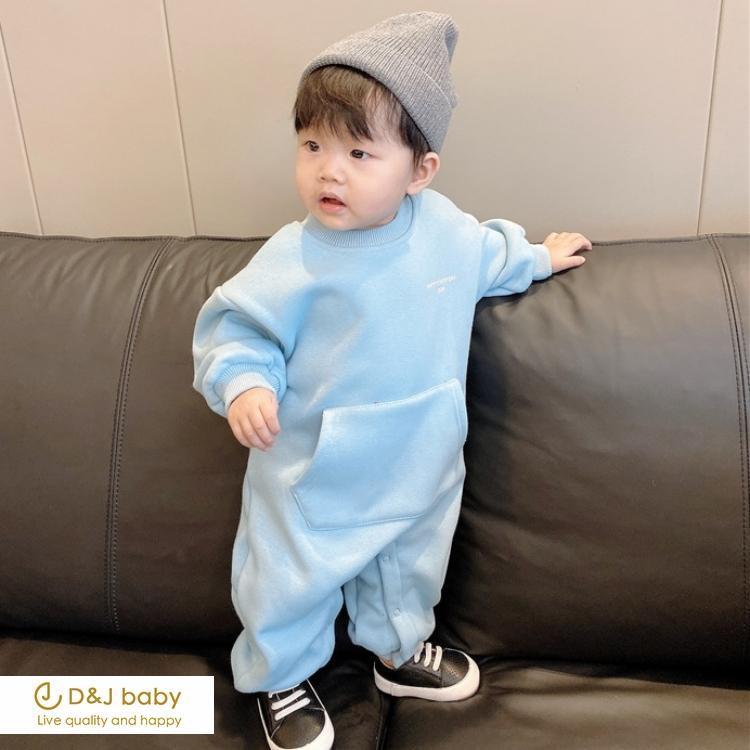 玩偶小熊連帽上衣親子裝 - D&J baby.jpg
