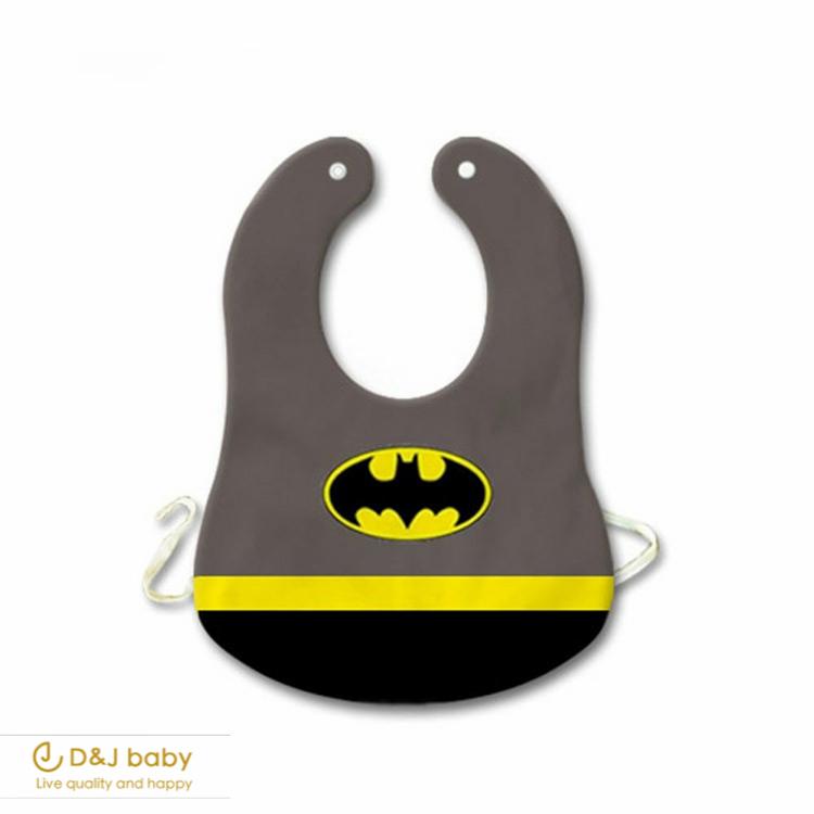 夏季蝙蝠俠無袖包屁衣