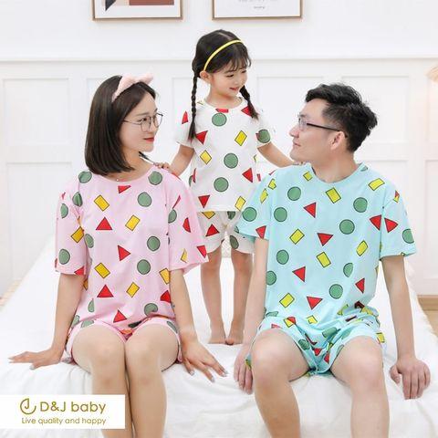 蠟筆小新短款家居服 - D&J baby1.jpg