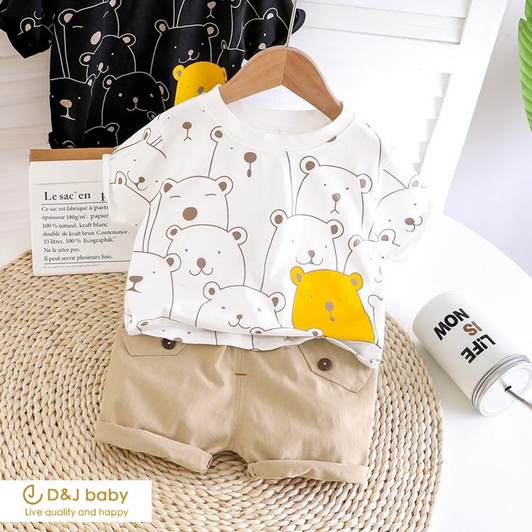 線條熊熊套裝 - D_J baby-2.jpg