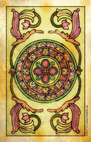 瑪麗亞西莉亞的塔羅牌:Tarot de Maria Celia5.jpg