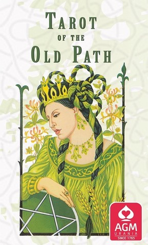 古徑塔羅:Tarot of the Old Path Deck.jpg