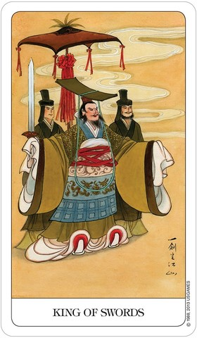 中國塔羅牌:The Chinese Tarot3.jpg