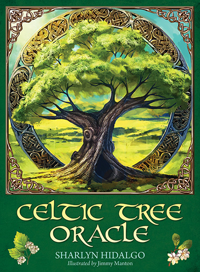 凱爾特樹神諭卡:Celtic Tree Oracle.jpg