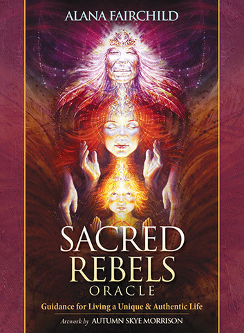聖覺者神諭卡:Sacred Rebels Oracle.jpg