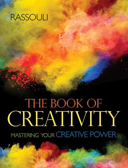 創意之書:駕馭你的創造力:The Book of Creativity.jpg