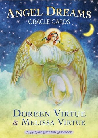 天使夢境神諭卡:Angel Dreams Oracle Cards.jpg