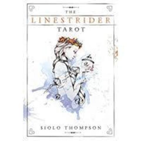 意識穿梭迅行者塔羅:The Linestrider Tarot.jpg