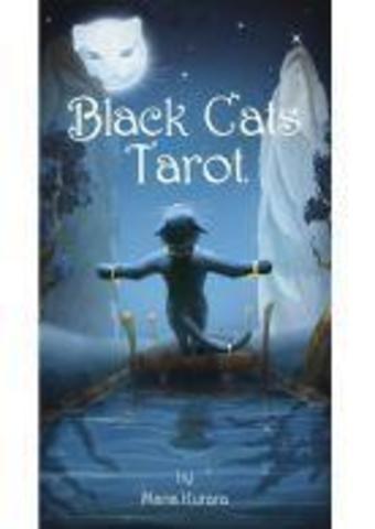 黑貓塔羅:Black cats Tarot.jpg