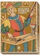 黃金沃爾斯塔羅牌:Golden Tarot of Wirth.jpg