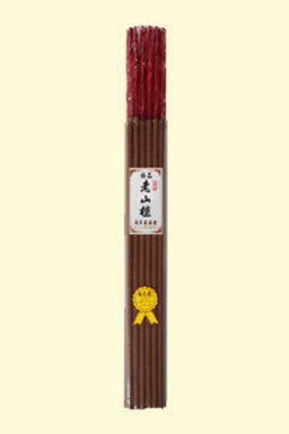 施美玉名香 本色香 極品老山檀 1.6尺貢香 300g.jpg