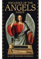 天使的啟發:Influence Of The Angels Tarot.jpg