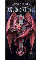 歌德塔羅牌:Anne Stokes Gothic Tarot.jpg