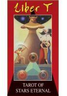 永恆之星塔羅牌 (歐洲版托特牌): Tarot of Stars Eternal.jpg