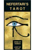 埃及之光塔羅牌(燙金版):Nefertari's Tarot.jpg