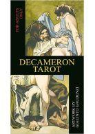 迪卡馬龍塔羅牌(限制級):Decameron Tarot.jpg