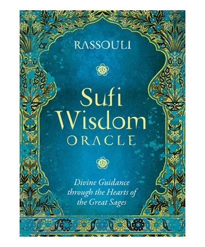 蘇非智慧神諭卡:Sufi Wisdom Oracle.jpg