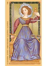 金色文藝復興塔羅牌(燙金版):Golden Tarot of Renaissance2.jpg