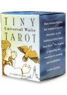 偉特塔羅牌(超迷你版):Tiny Universal Waite Tarot Deck.jpg