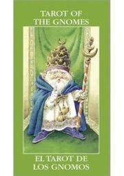 小矮人塔羅牌(迷你版):Mini Tarot of the Gnomes.jpg