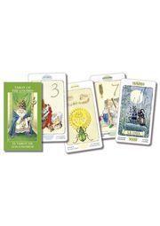 小矮人塔羅牌(迷你版):Mini Tarot of the Gnomes2.jpg