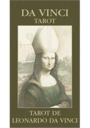 達文西塔羅牌(迷你版):Mini Da Vinci Tarot.jpg