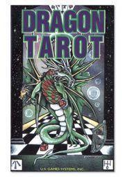 龍塔羅牌(美國版):Dragon Tarot.jpg