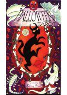 萬聖節塔羅牌:Halloween Tarot.jpg