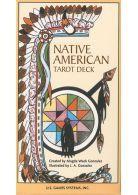印地安人塔羅牌(美國版):Native American Tarot.jpg