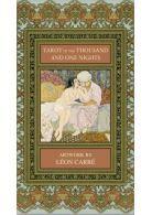 1001夜塔羅牌:Tarot of the Thousand and One Nights.jpg