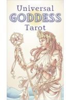 宇宙女神塔羅牌:Universal Goddess Tarot.jpg