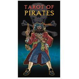 海盜塔羅牌:Tarot of Pirates.jpg