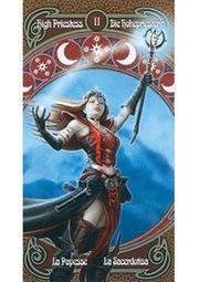 安妮斯托克斯傳奇塔羅牌:Legends Tarot Anne Stokes3.jpg