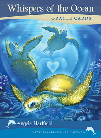 海洋神諭者的耳語:Whispers of the Ocean Oracle Cards.jpg
