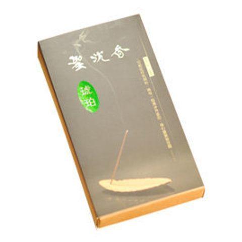 ST.Wood聖沉香:5吋琥珀臥香.jpg