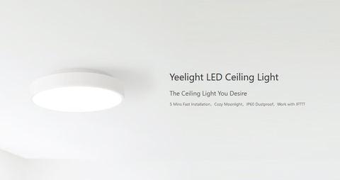 YEELIGHT LED CEILING LIGHT 320 1.JPG