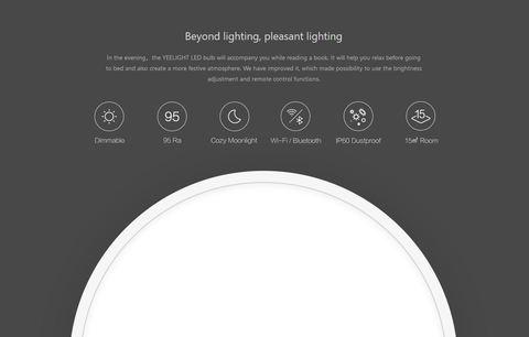 YEELIGHT LED CEILING LIGHT 320 3.JPG