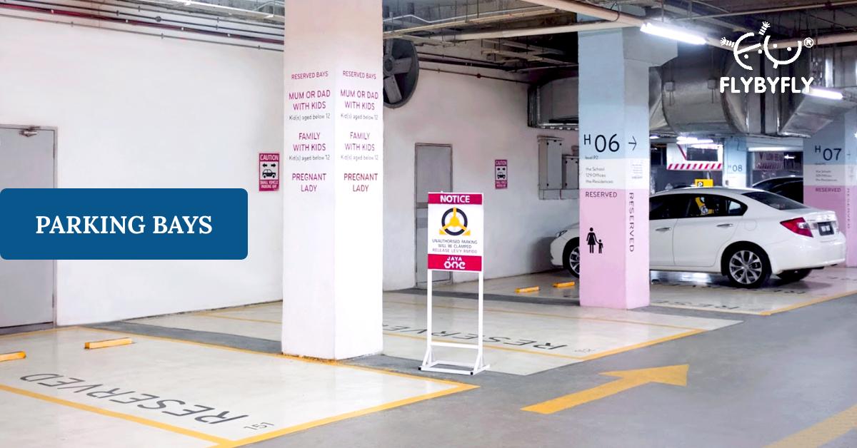 Parking Bays - FLYBYFLY MALAYSIA @ JAYA ONE - Max Quality -.jpg