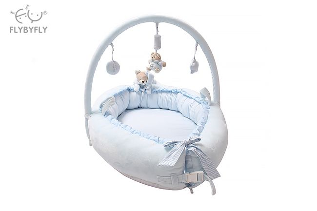 FLYBYFLY Malaysia | Featured Collections - Baby Gym & Baby Nest