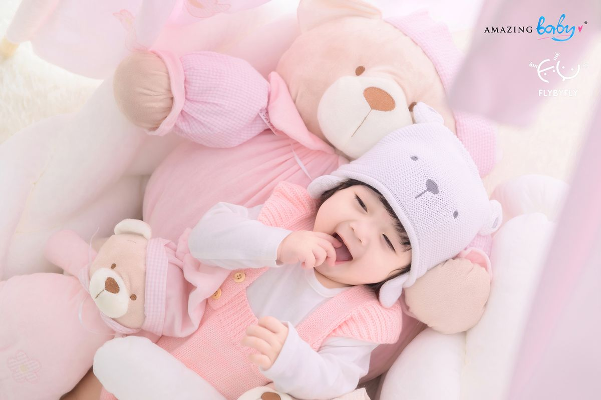 Educational Benefits of Stuffed Animal Toys to Babies, Toddlers, Pre-schoolers and School-aged Children